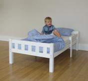 Kidsaw, Starter Bed Wooden Bundle - BLUE