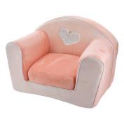 Poyetmotte Lapinou Club Sofa Chair, 43 x 55,5 cm
