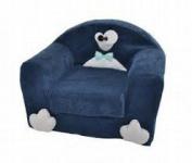 Poyetmotte Pingou Club Sofa Chair, 43 x 55.5 cm