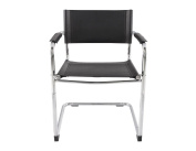 Welcome Multi-Use Chair in Black