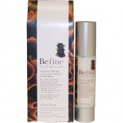 Night Cream with Cocoa, Millet and Rice Bran Befine 50ml Moisturisers Unisex