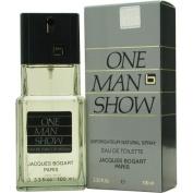 One Man Show by Jacques Bogart 100ml Eau De Toillette