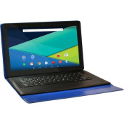 """Visual Land 13.3"""" IPS QuadCore [2-In-1] Tablet 64GB includes Docking Keyboard Case"""