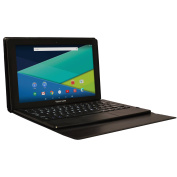 """Visual Land 11.6"""" IPS Quad Core [2-in-1] Tablet 32GB Metal Back includes Docking Keyboard Case"""