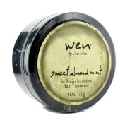 Wen - Sweet Almond Mint Re Moist Intensive Hair Treatment - 112g120ml