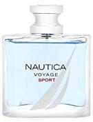 Nautica Voyage Sport, Eau de Toilette for Men, 100ml
