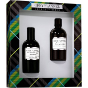 Geoffrey Beene Grey Flannel Gift Set For Men 1 ea