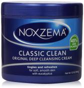 Noxzema Classic Clean Classic Clean Original Deep Cleansing, 350ml