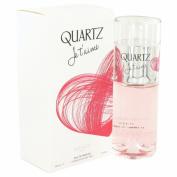 Quartz Je T'aime By Molyneux For Women