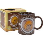 He-Man Mug A Good Cuppa - Tea Cup Funny Gift Present Idea HOME KITCHEN OFFICE