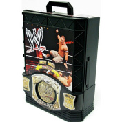 WWE Figure Case