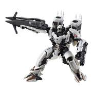 Transformers The Last Knight Decepticon Nitro Action Figure