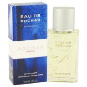 Eau De Rochas By Rochas For Men