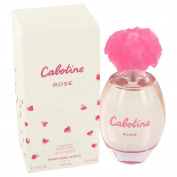 PARFUMS GRES Cabotine Rose By Parfums Gres For Women