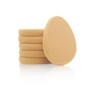 Wonder Large Oval Sponges #44007 6 Count