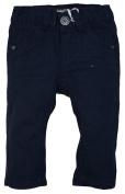 Dirkje Baby Boys' Trousers Blue navy 74
