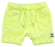 Feetje Baby Boys' Shorts Yellow neon yellow 74