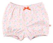 Feetje Baby Girls' Shorts Shorts pink 62