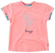 Feetje Baby Girls' T-Shirt Tee coral 68