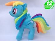 My Little Pony Soft Toy - Rainbow Dash