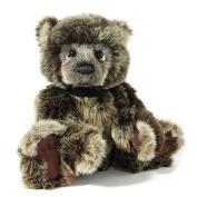 Charlie Bear Birthday Bear WOJTEK Limited Edition