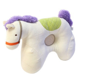 Unicorn Baby Baby Baby Pillow with Pillow Case