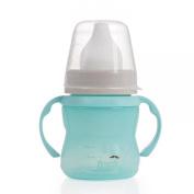 LOVI non-spill training cup, 150 ml, green