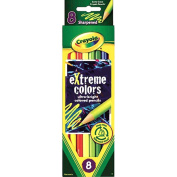 Crayola Extreme Coloured Pencils