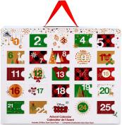 Disney Usa Micro Tsum Tsum Plush Christmas Advent Calendar New with Box