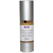 Now Foods, Solutions, Hyaluronic Acid Firming Serum, 30ml