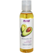 Now Foods, Solutions, Avocado Oil, 120ml