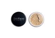 Bare Face Minerals Shine Reduction Finishing Powder | Mineral Veil | Loose Powder Veil | 100% Natural | Water Resistant & Perspiration Proof | 6g NET