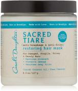 Carols Daughter Sacred Tiare Anti-Breakage & Anti-Frizz Restoring Hair Mask 240ml
