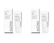 Alcina Deodorant Cream 2x50ml.