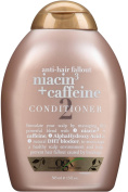 OGX Anti-Hair Fallout Niacin 3 + Caffeine Conditioner 380ml