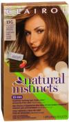 2 Pack - Natural Instincts Non-Permanent Colour - 11G (Lightest Golden Brown) 1 Each