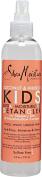 Shea Moisture Kids Extra-Moisturiser Detangler, Coconut & Hibiscus 240ml