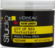 L'Oreal Studio Line Out of Bed Texturizing Gel-Cream 120ml