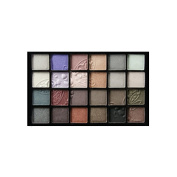 (6 Pack) KLEANCOLOR Alpha Girl Perfectionist Shadow Kit - Push & Pull
