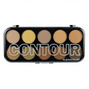 (3 Pack) KLEANCOLOR Contour Kit
