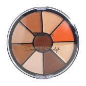 (3 Pack) BEAUTY TREATS Conceal & Sculpt Palette Concealer