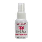 (3 Pack) KLEANCOLOR Pro Prep and Prime Makeup Primer Spray