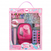Expressions Girl Manicure & Pedicure Collection 12-Piece Set