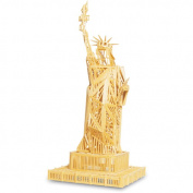 Matchitecture Building Set - Statue of Liberty