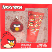 Air-Val International Angry Birds Red Gift Set, 2 pc