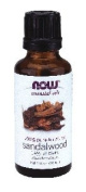 Now Sandalwood Oil Blend 1 fl. oz.