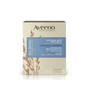 Aveeno Soothing Bath Treatment, 8 Count, net wt. 45ml