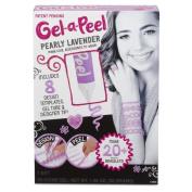 Gel-a-Peel Starter Kit, Pearly Lavender