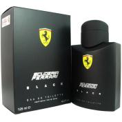 Ferrari Scuderia Black for Men 120ml Eau De Toillette Spray