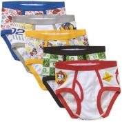 Paw Patrol Boys Underwear, 5 Pack